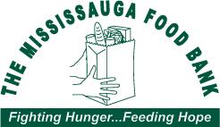 Mississauga Food Bank Logo